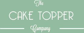 The Cake Topper Company Logo