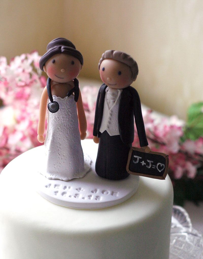 Dr Who Wedding Cake Topper Unique Wedding Ideas
